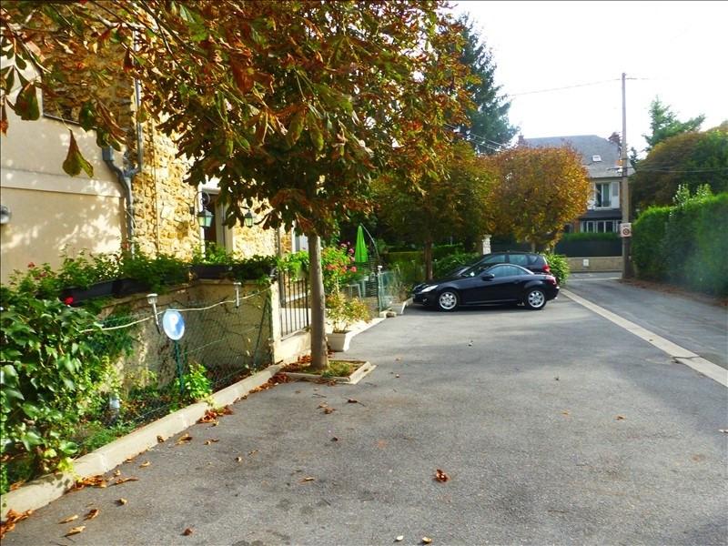Vente maison / villa Villennes sur seine 980000€ - Photo 13