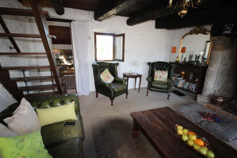 Sale house / villa Anglars st felix 85500€ - Picture 5