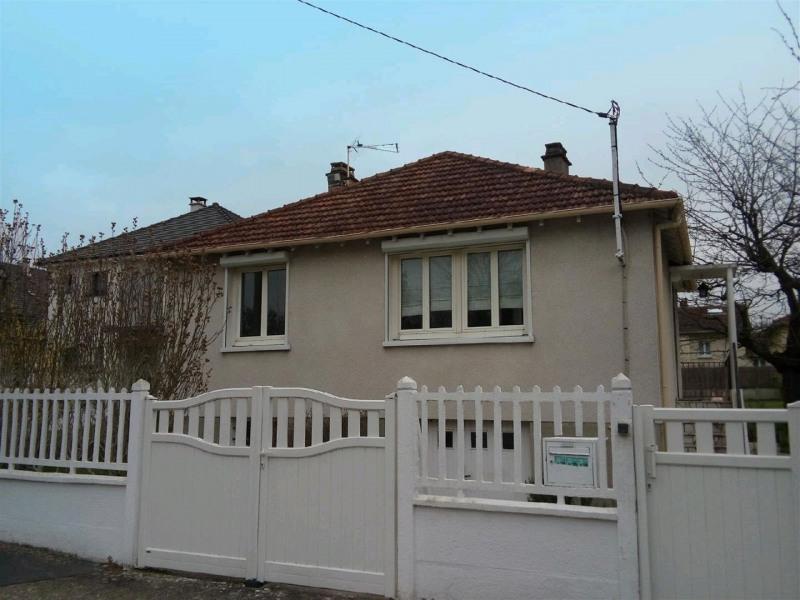Vente maison / villa Beauchamp 325500€ - Photo 7