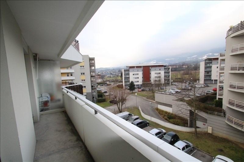 Продажa квартирa La motte servolex 125000€ - Фото 4