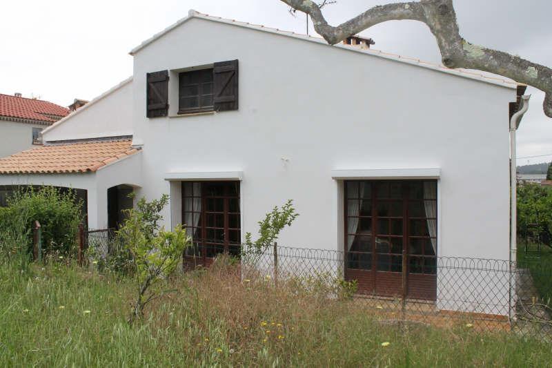 Sale house / villa La crau 429000€ - Picture 1