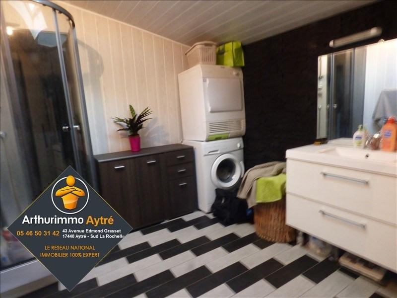 Vente maison / villa Rochefort 182000€ - Photo 3