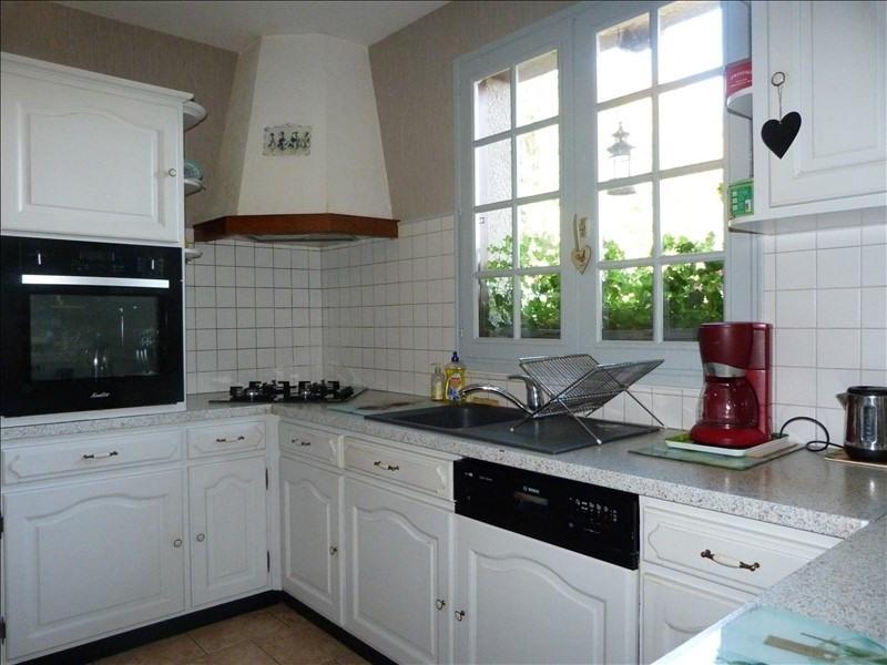 Vente maison / villa Secteur charny 180000€ - Photo 4