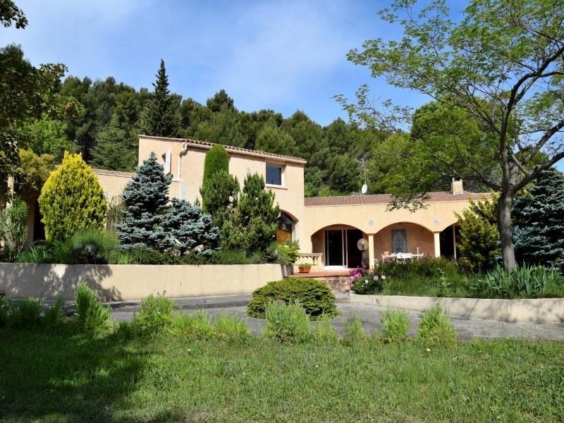 Vente de prestige maison / villa Eguilles 1160000€ - Photo 5