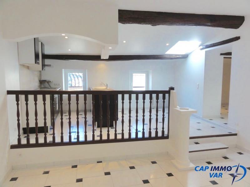 Vente appartement Le beausset 147000€ - Photo 1
