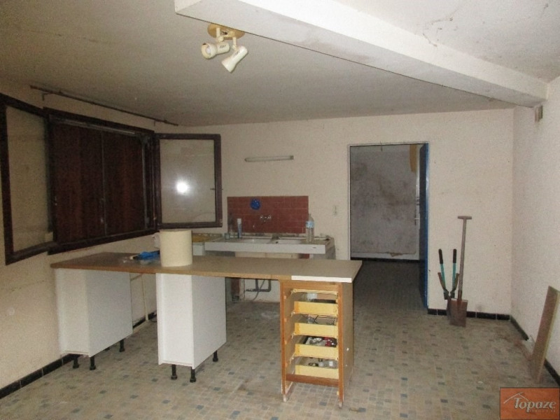 Sale house / villa Montbrun lauragais 295000€ - Picture 8