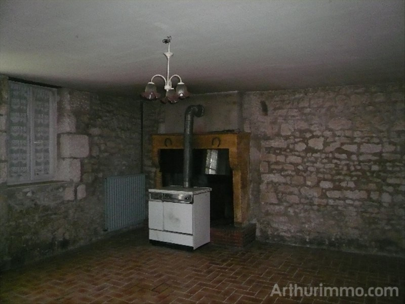 Vente maison / villa Bue 70 600€ - Photo 2