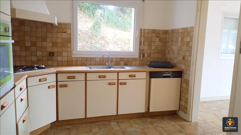 Sale house / villa Le bono 287100€ - Picture 3