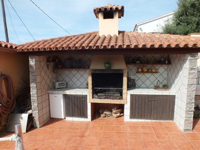 Vente maison / villa Roses-mas fumats 580000€ - Photo 3