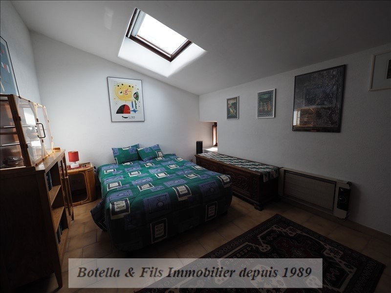 Venta  casa Goudargues 319000€ - Fotografía 7
