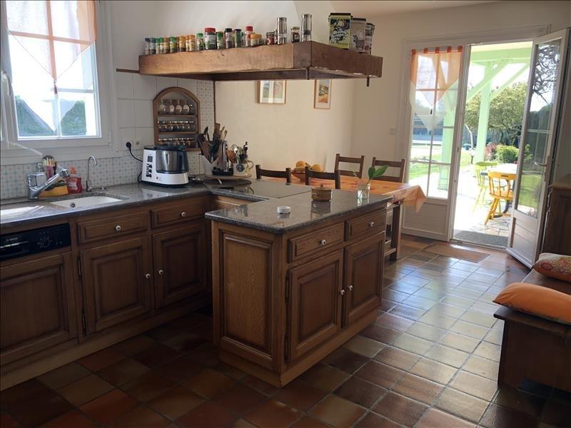 Vente maison / villa Latille 315000€ - Photo 3