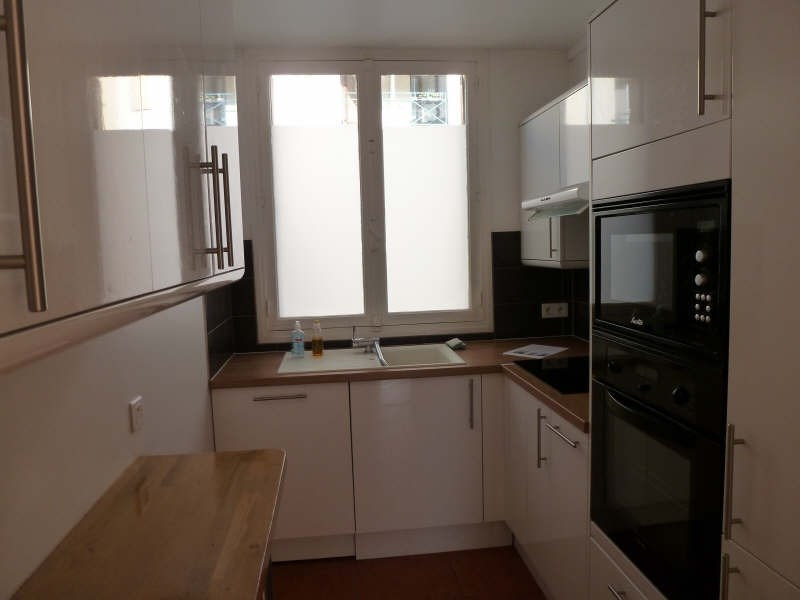 Rental apartment Versailles 1 666€ CC - Picture 2