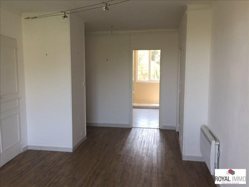 Rental apartment Toulon 650€ CC - Picture 1