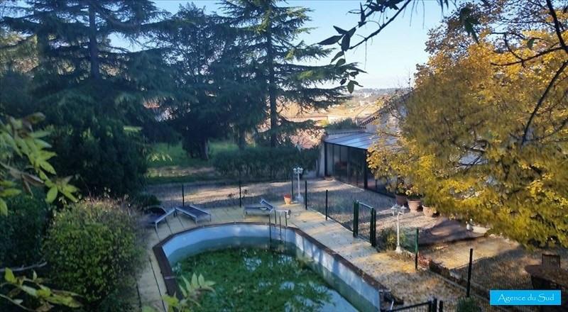 Vente de prestige maison / villa La penne sur huveaune 693000€ - Photo 6