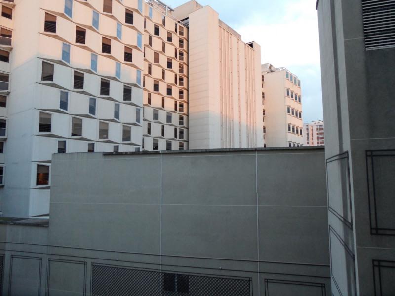 Rental apartment Paris 14ème 1068€ CC - Picture 2