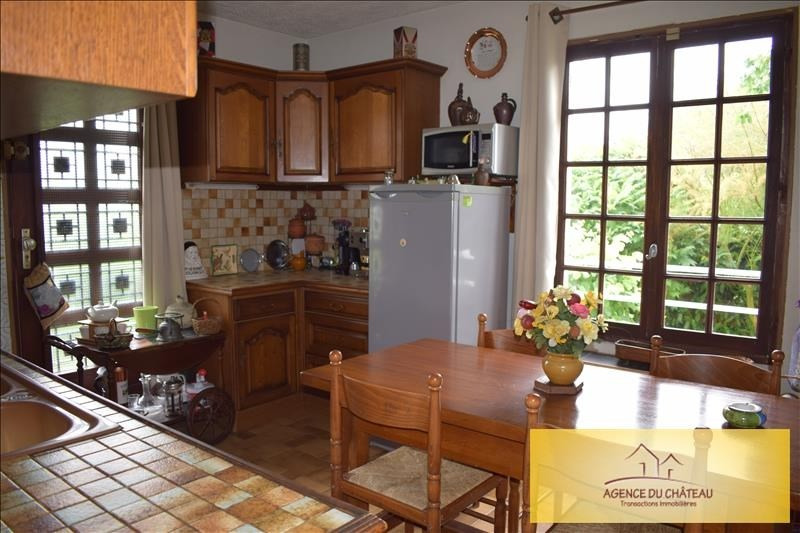 Sale house / villa Rosny sur seine 258000€ - Picture 5