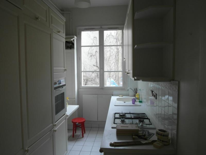 Rental apartment Paris 16ème 3100€ CC - Picture 8