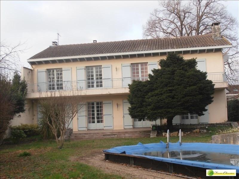 Sale house / villa Angouleme 275600€ - Picture 4