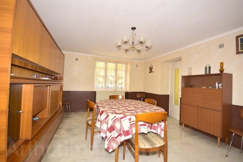 Vente maison / villa Bellegarde poussieu 164000€ - Photo 5