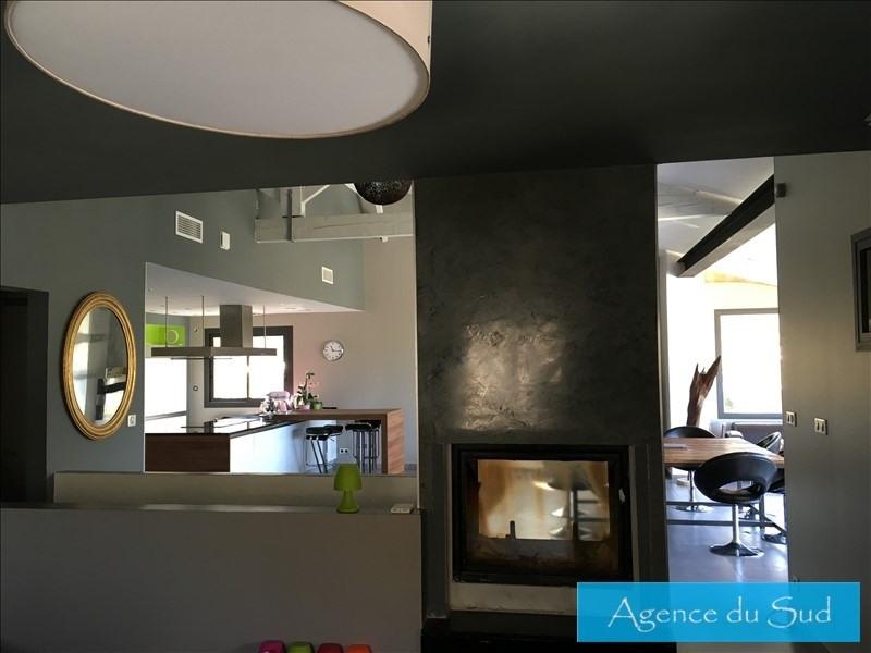 Vente de prestige maison / villa Mimet 665000€ - Photo 3