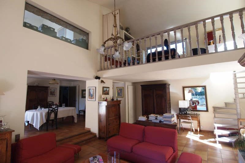 Deluxe sale house / villa Uzes 1 950 000€ - Picture 4