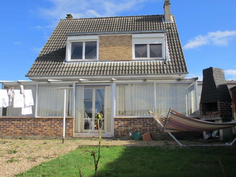 Vente maison / villa Louviers 163000€ - Photo 7