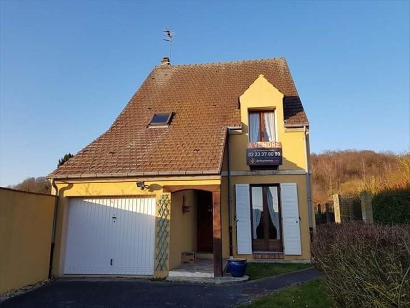 Sale house / villa Folembray 166000€ - Picture 1