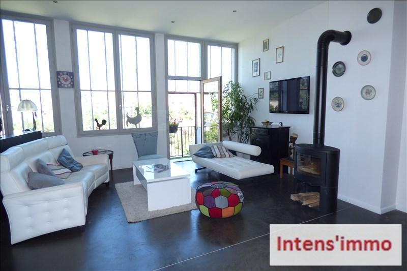 Vente de prestige loft/atelier/surface Romans sur isere 579000€ - Photo 3