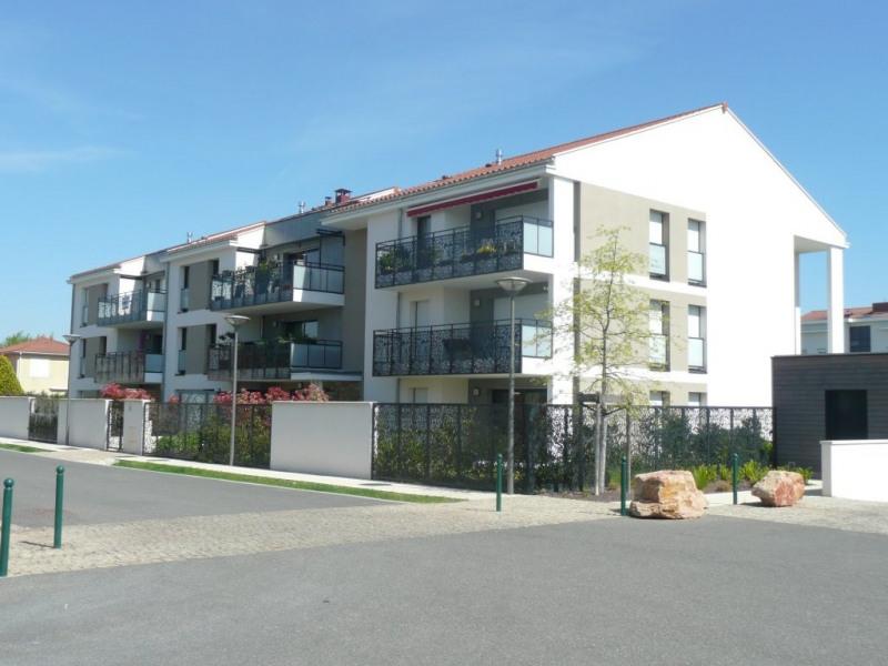 Vente appartement Meyzieu 235000€ - Photo 9