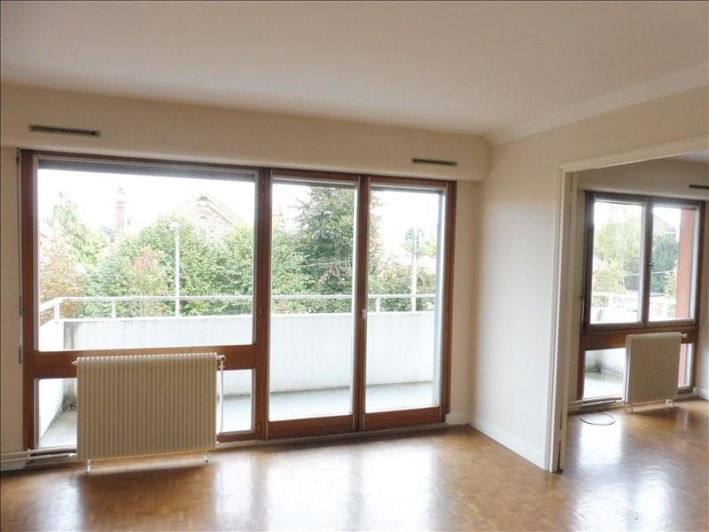 Vente appartement Villemomble 210000€ - Photo 2