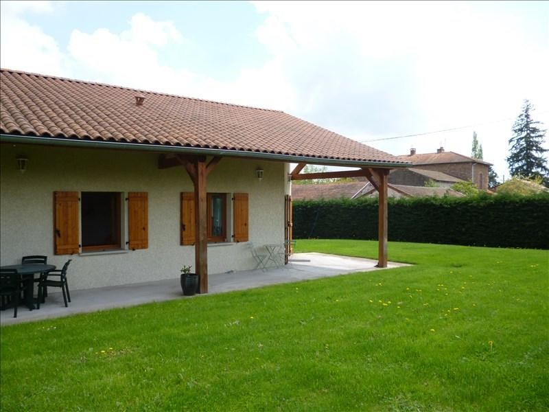 Location maison / villa Pouilly les nonains 885€ CC - Photo 3