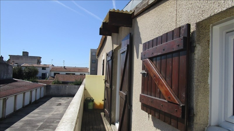 Location appartement Bordeaux 363€ CC - Photo 7