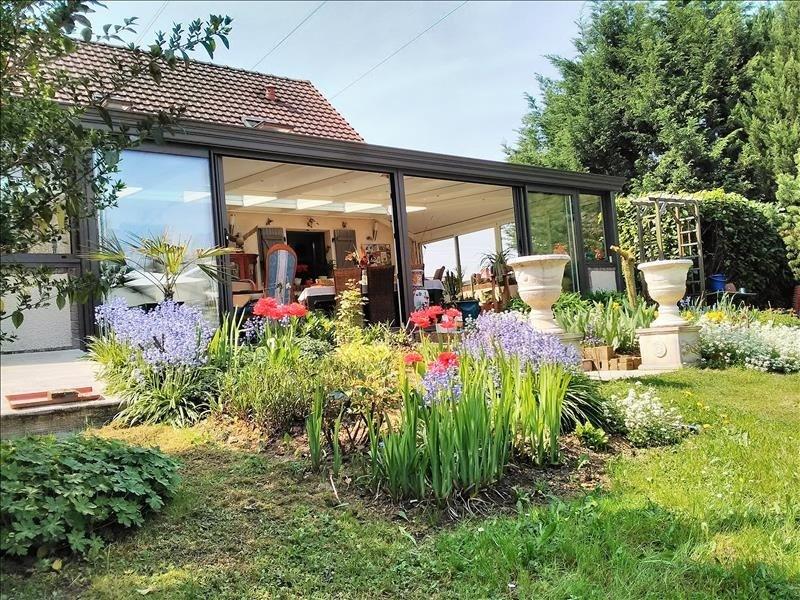 Sale house / villa Vendin le vieil 280800€ - Picture 3