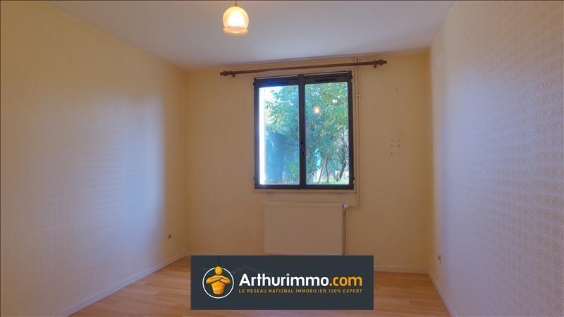 Sale house / villa Serrieres de briord 200000€ - Picture 6