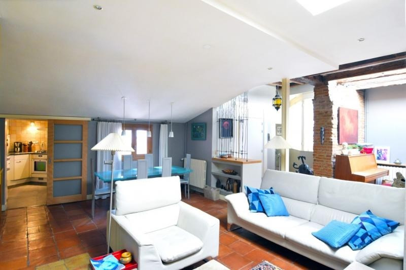 Vente de prestige appartement Toulouse 530 000€ - Photo 4