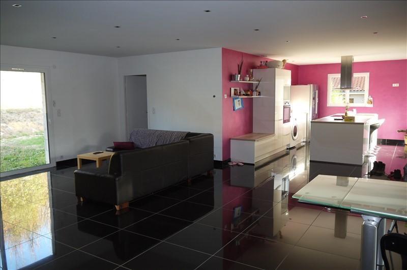 Sale house / villa Les cotes d arey 259500€ - Picture 3