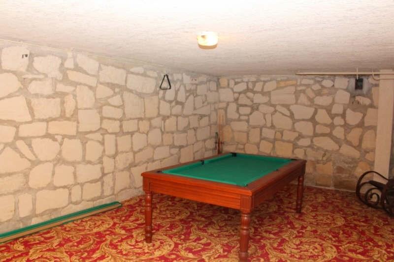 Vente de prestige maison / villa Lamorlaye 990000€ - Photo 8