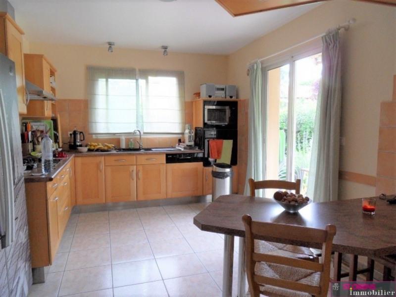 Vente de prestige maison / villa Saint-orens-de-gameville 589000€ - Photo 8