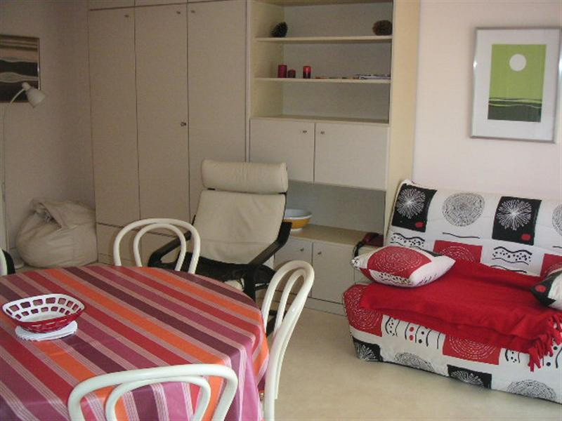 Vacation rental apartment La baule-escoublac 210€ - Picture 1