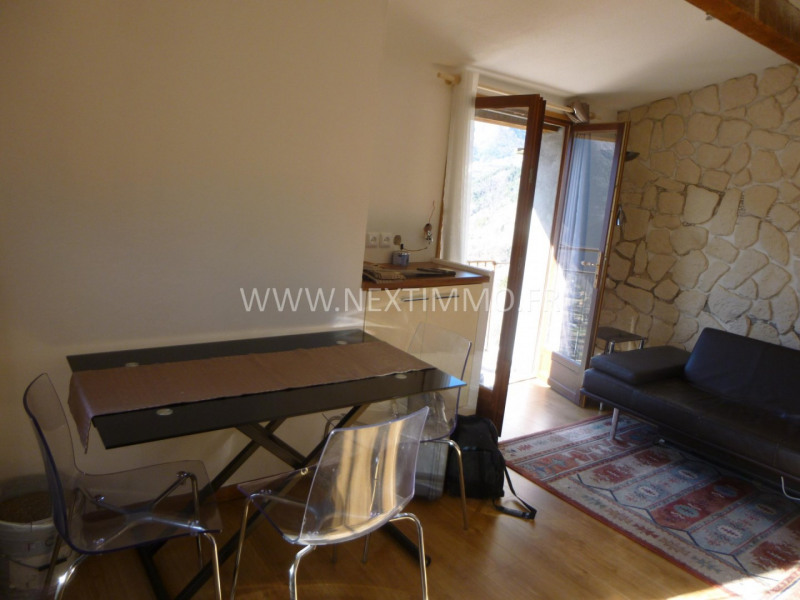 Vente appartement Belvédère 59000€ - Photo 23