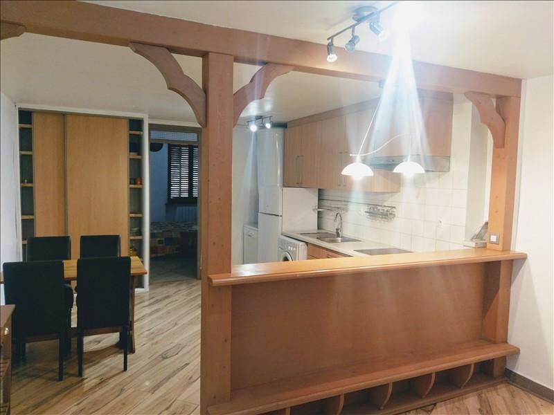 Vente appartement Bellegarde sur valserine 88000€ - Photo 2