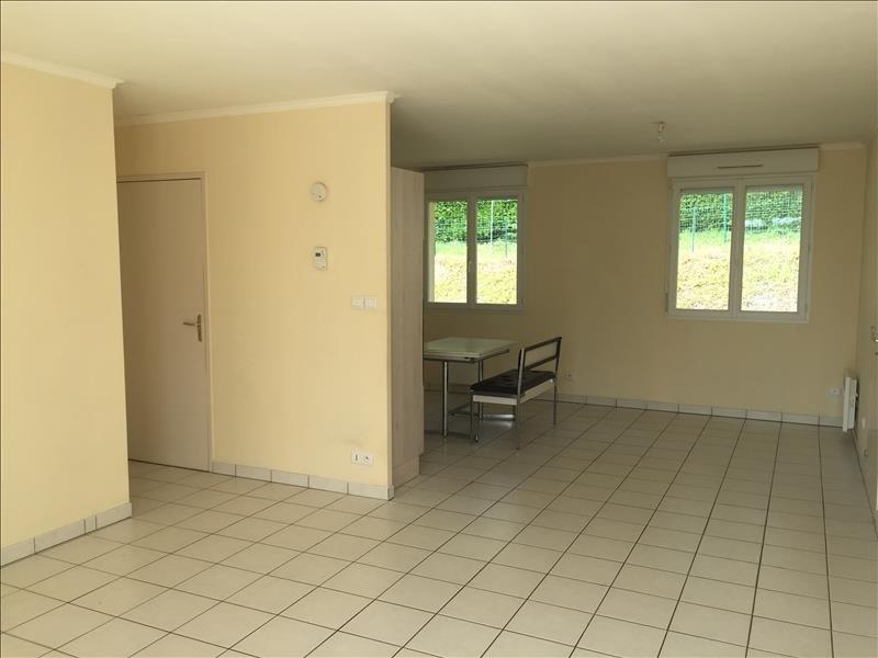 Vente maison / villa Vitre 127200€ - Photo 4