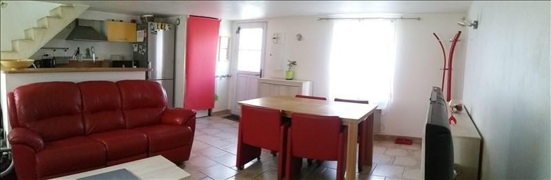 Sale house / villa Neuilly en thelle 154500€ - Picture 4