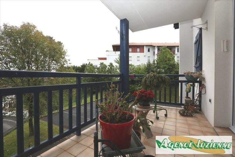 Vente appartement St jean de luz 298000€ - Photo 1