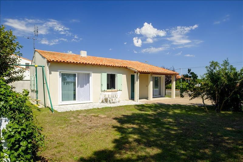 Vente maison / villa St palais sur mer 319000€ - Photo 2