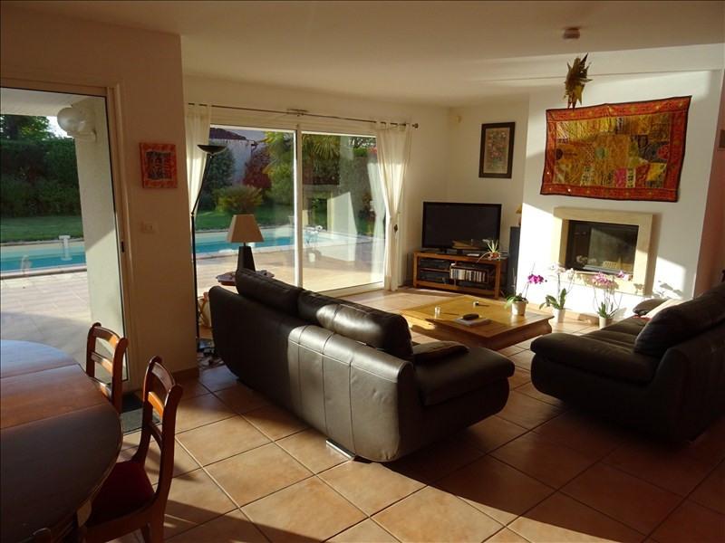 Vente maison / villa Billere 455000€ - Photo 4