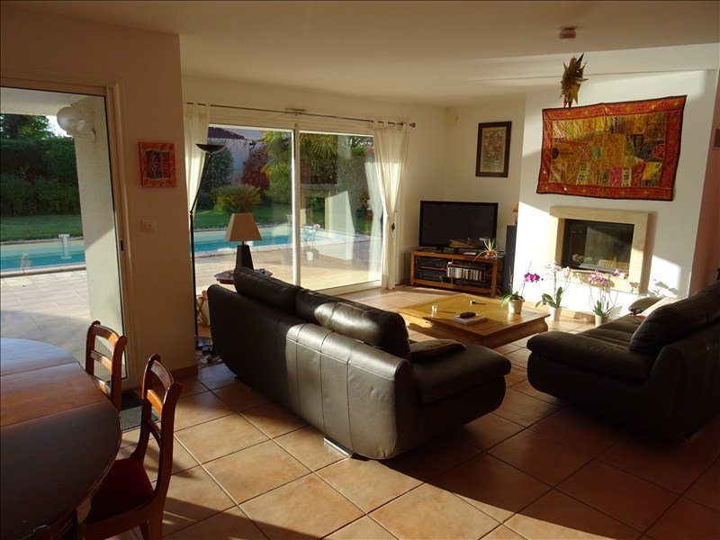 Sale house / villa Billere 455000€ - Picture 4