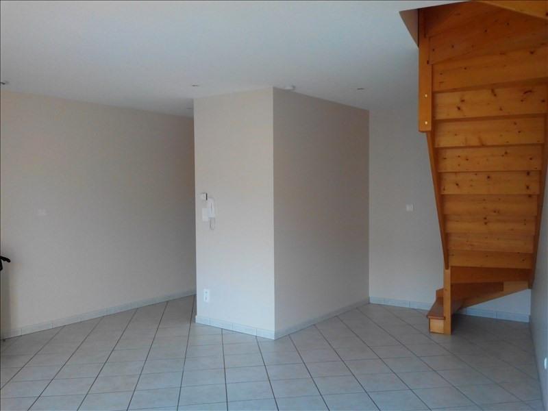 Location appartement Pontcharra sur turdine 485€ CC - Photo 1