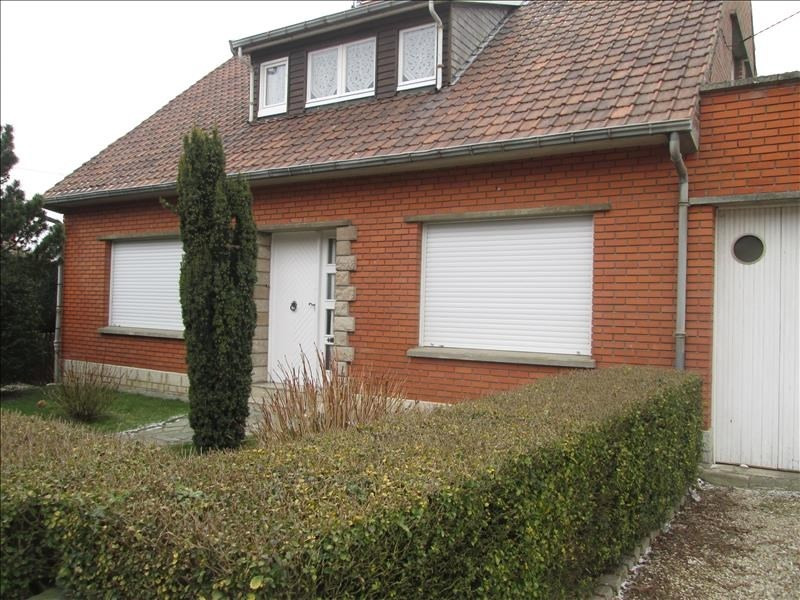 Vente maison / villa Bugnicourt 187000€ - Photo 1