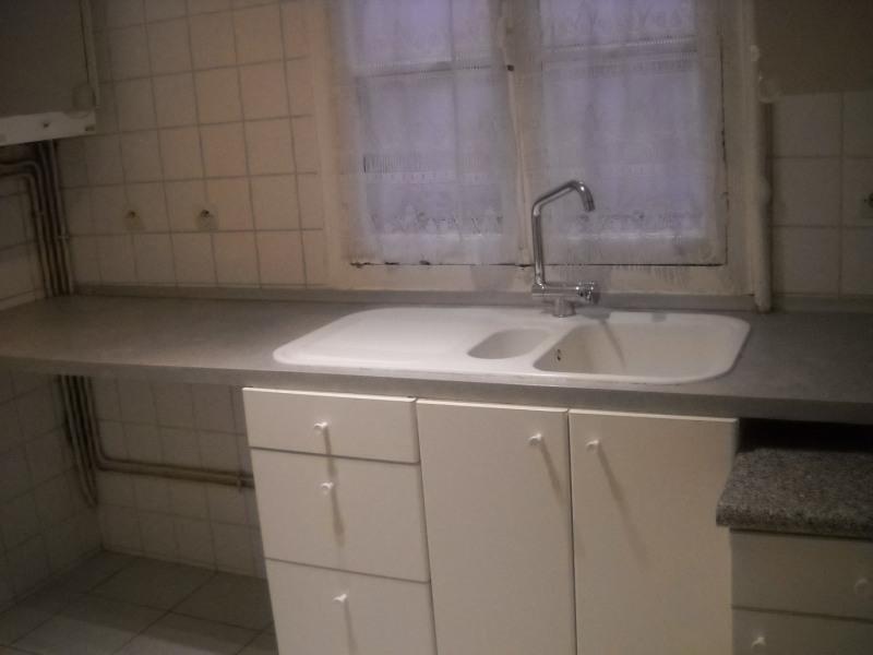 Rental apartment Paris 11ème 1520€cc - Picture 3